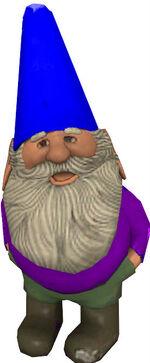 GnomeBitesled