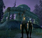 Kaldorei ruins 02