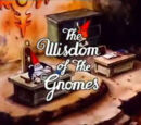 The Wisdom of the Gnomes