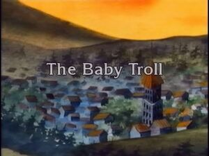 G the baby troll