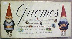 G gnomes pb game