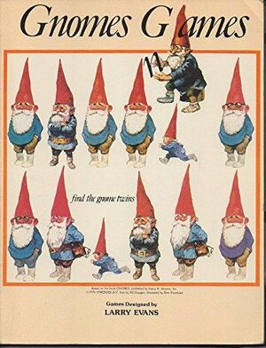 G gnomes games