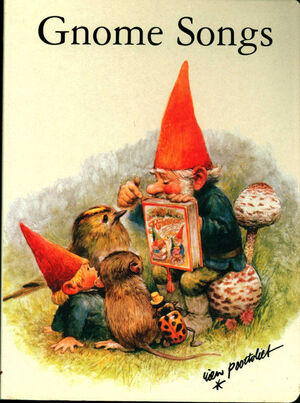 G gnome songs
