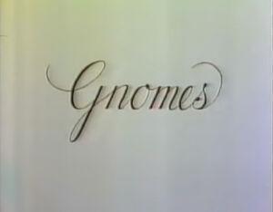 G gnomes film