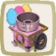 Icon Cotton Candy Machine