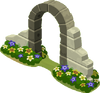 Lost Arch