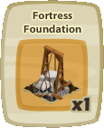 Inv Fortress Foundation