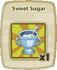 Inv Sweet Sugar