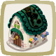 Gnome Home Icon