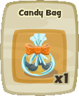 Inv Candy Bag