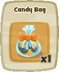 Inv Candy Bag