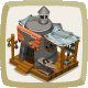 Blacksmith Icon