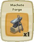 Inv Machete Forge