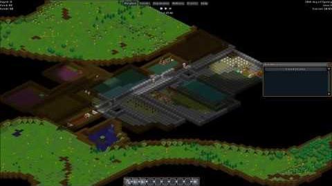 Gnomoria - Farms and Defenses - Ep. 3