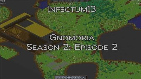 "Gnomoria - S2Ep2 - ""Humble Bundle Giveaway 1"""