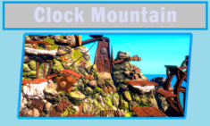 Clock Mountain