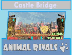 Castle Bridge (updated)