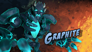Graphite updated promo