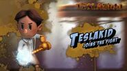 Teslakid Release Trailer - Go All Out