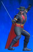 Zorro color 13