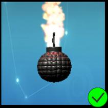 Vaako Default Bomb
