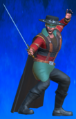Zorro color 8