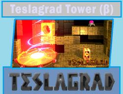 Teslagrad Tower (B)