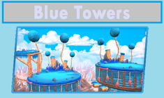 Blue Towers (updated)