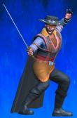Zorro color 18