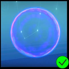 PaC Default Bubble