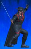 Zorro color 10