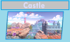 Castle (updated)