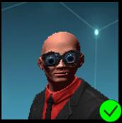 Yakshi Steampunk Goggles