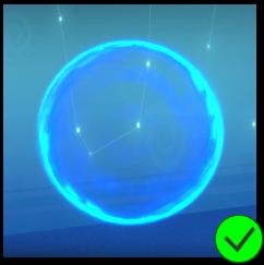 PaC Blue Bubble