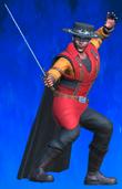 Zorro color 12