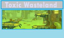 Toxic Wasteland pic
