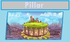 Pillar (updated)