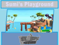 Sumi's Playground