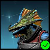Vaako's Earth Dragon Horn