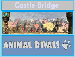 Castle Bridge pic