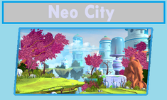 Neo City (updated)