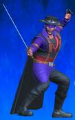 Zorro color 5