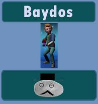 Baydos