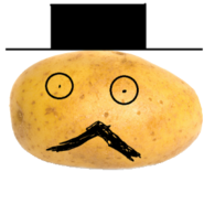 Baydos the Potato