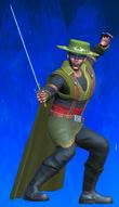 Zorro color 2