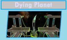 Dying Planet (updated)