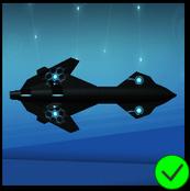 Raptor Cobra rockets