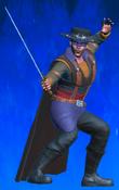 Zorro color 7