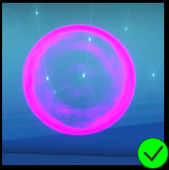 PaC Pink Bubble