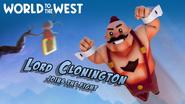 Clonington promo art